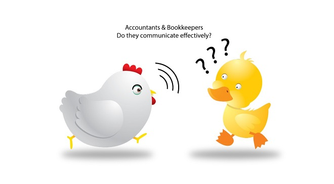 How's your communications skill?