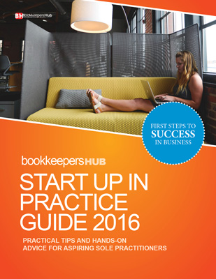 START UP Guide 2016